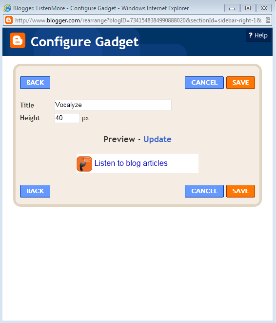 how to add google now widget